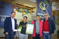 XX Jogos Desportivos do Concelho de Tondela com mil participantes