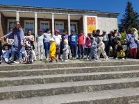 """""""Recreio do Caramulo"""" comemora Dia Internacional dos Museus"""