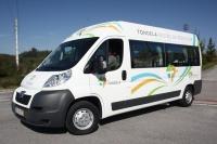 Município de Tondela investe na aquisição de nova carrinha para mobilidade de cidadãos com deficiência