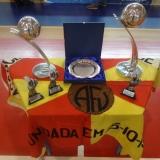 Final da Supertaça Futsal Masculino da AFV