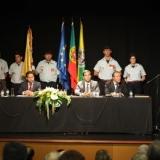 Município de Tondela celebra Feriado Municipal com homenagem aos bombeiros falecidos
