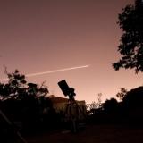 Astronomia no Verão na Serra do Caramulo