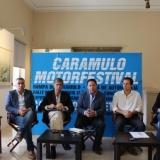 Conferência de Imprensa de apresentação da 10ª edição do Caramulo Motorfestival
