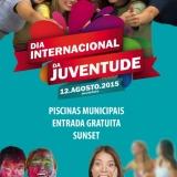 Município de Tondela celebra Dia Internacional da Juventude