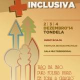 "Iniciativa ""Tondela + Inclusiva"" decorre de 2 a 4 de dezembro em Tondela"
