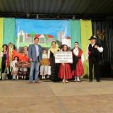 Mês de Agosto, um mês pleno de atividades culturais no concelho de Tondela