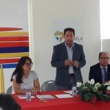 Programa Rede Social de Tondela - Iniciativa Rede Solidária 2017