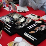 II Workshop de Make Up