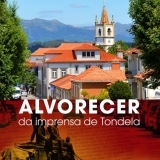 """Livro """"Alvorecer da Imprensa de Tondela"""" apresentado no próximo sábado"""