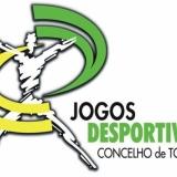 Entram em campo, os XVIII Jogos Desportivos do Concelho