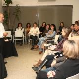 Na Biblioteca Municipal de Tondela à conversa com… Francisco Moita Flores