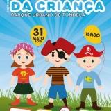 Município de Tondela assinala Dia Mundial da Criança com um Parque de Diversões Gigante
