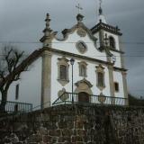 Abertura de novo procedimento de classificação da Igreja de São Tiago, matriz de Santiago de Besteiros.