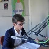 Rede de Bibliotecas de Tondela dinamiza rubrica radiofónica