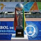 Torneio de Futebol de 5 Inter – Freguesias do Concelho de Tondela