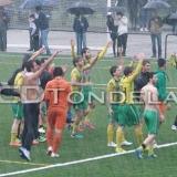 Juniores do Clube Desportivo de Tondela na divisão maior do futebol nacional