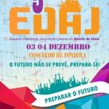 5º EDAJ - Encontro Distrital de Associações Juvenis de Viseu