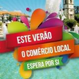 Tondela. Animação do Comércio Local