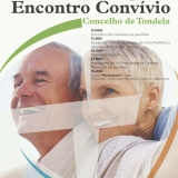 16º Encontro Convívio Sénior do Concelho de Tondela