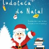 Ludoteca de Natal ocupa tempos livres nas férias de Natal