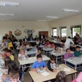 Presidente do Município de Tondela celebra Dia Mundial da Alimentação num almoço com crianças do 1º ciclo do Ensino Básico