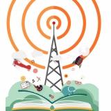 O Som dos Livros - uma história diferente todas as semanas!