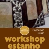 Workshop de Estanho