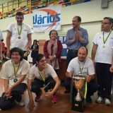 Jogos Desportivos do Concelho Promovem o Desporto e a Inclusão