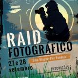 """Raid Fotográfico """"Uma Viagem por Tondela"""""""