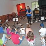 Município de Tondela proporciona atividades diferentes a crianças em férias