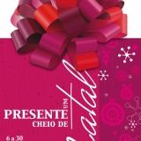 """Tondela acolhe a 8ª edição da exposição """"Um Presente Cheio de Natal"""""""