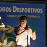 JOGOS DESPORTIVOS – A FESTA DE UM CONCELHO INTEIRO