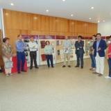 Exposição sobre o Parlamentarismo Português na Biblioteca Municipal de Tondela