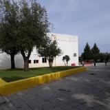Terminada remoção de coberturas com amianto de Escola Básica de Tondela