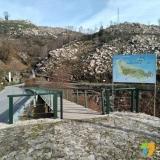 Terminadas obras de recuperação na Estação de Arte Rupestre de Molelinhos e Moinhos de Souto Bom