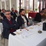 Prova de Vinhos do Porto raros no Mercado Velho de Tondela