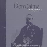 """Sessão de lançamento da Publicação """"Dom Jaime Cadernos de Cultura"""""""