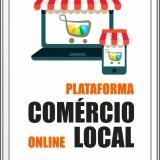 Plataforma de comércio local do concelho de Tondela