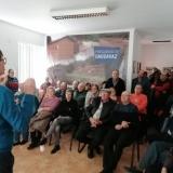 Ações de sensibilização no concelho de Tondela no âmbito do Plano Municipal de Defesa da Floresta Contra Incêndios