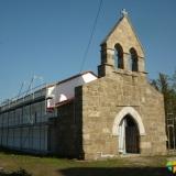 Requalificação da Igreja Românica de Canas de Santa Maria