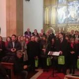 Concerto do Advento da Casa do Povo de Tondela