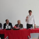 Lançamento de livro de Rodrigo Emílio na Biblioteca Municipal de Tondela