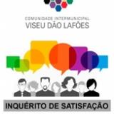 Inquérito de Satisfação aos Cidadãos e Agentes Económicos para Avaliação da Maturidade do Processo de Modernização Administrativa