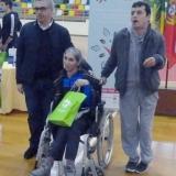 Campeonato Regional de Boccia no Pavilhão Municipal de Tondela